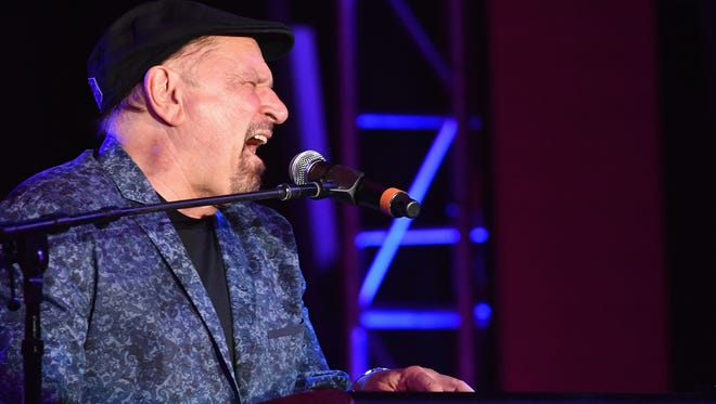 """Felix Cavaliere will bring such '60s Young Rascals hits as """"Good Lovin'"""" and """"Groovin'"""" to Celebrate De Pere on May 27."""