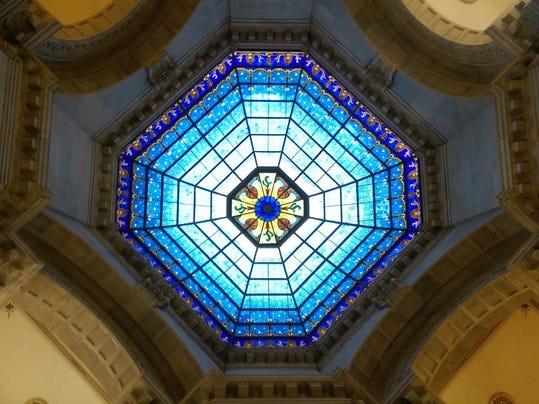 capitol skylights