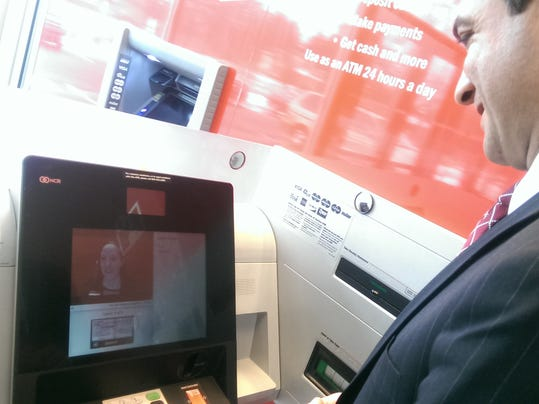 nearest bank of america atm with teller assist