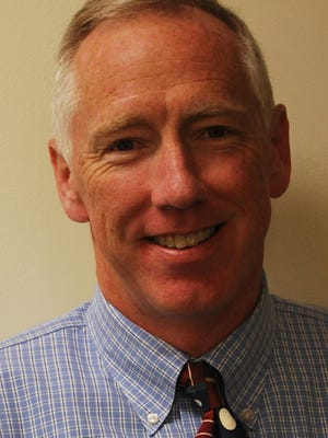 Jeff Fannon, general counsel for the Vermont-NEA teachers union, will become the group's executive director Jan. 1.