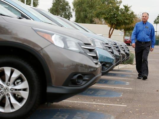 Buy Used Car From Dealerships Near Eden Prairie Mn