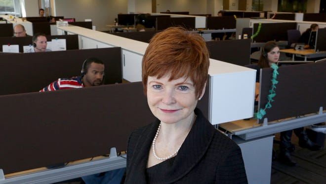 Jane McNamara was president and CEO for GreenPath from 1997 through 2015.