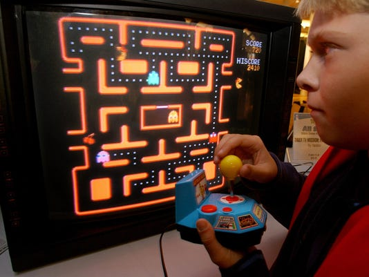 Japan Obit Father of Pac-Man