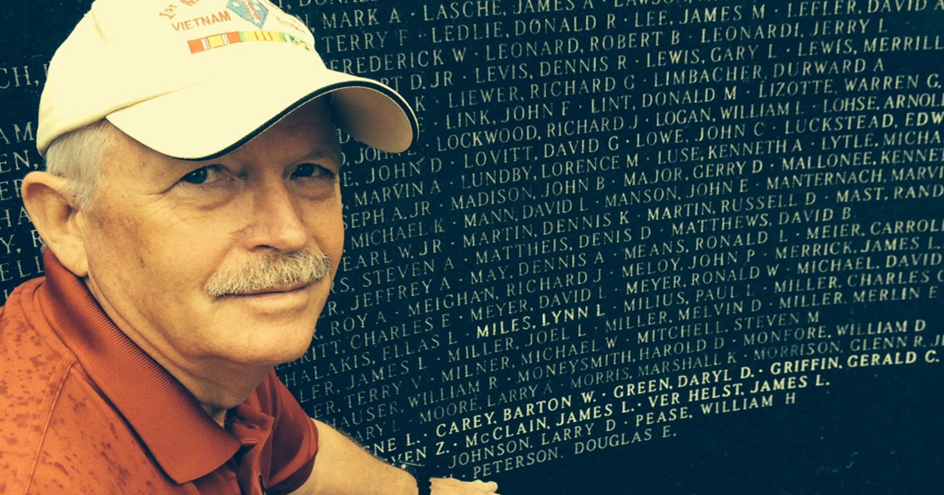 Ankeny veteran fights to remember a forgotten soldier