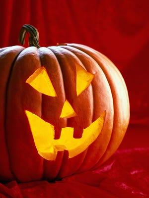 Halloween Historia is from noon-4 p.m. Oct. 25.