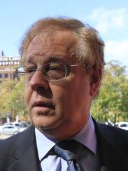 State Assemblyman Thomas Abinanti