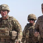 Fort Bliss soldiers have key command role in Iraq deployment