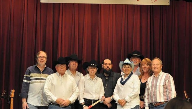 The Texasville Opry Rocking Golden Oldies Show is back at 7 p.m. July 22 at the Royal Theater, on the square in Archer City. Singers from around the region will be performing classic golden oldies rock music from the 1950s, 1960s and 1970s - songs from Neil Sedaka to Elton John.