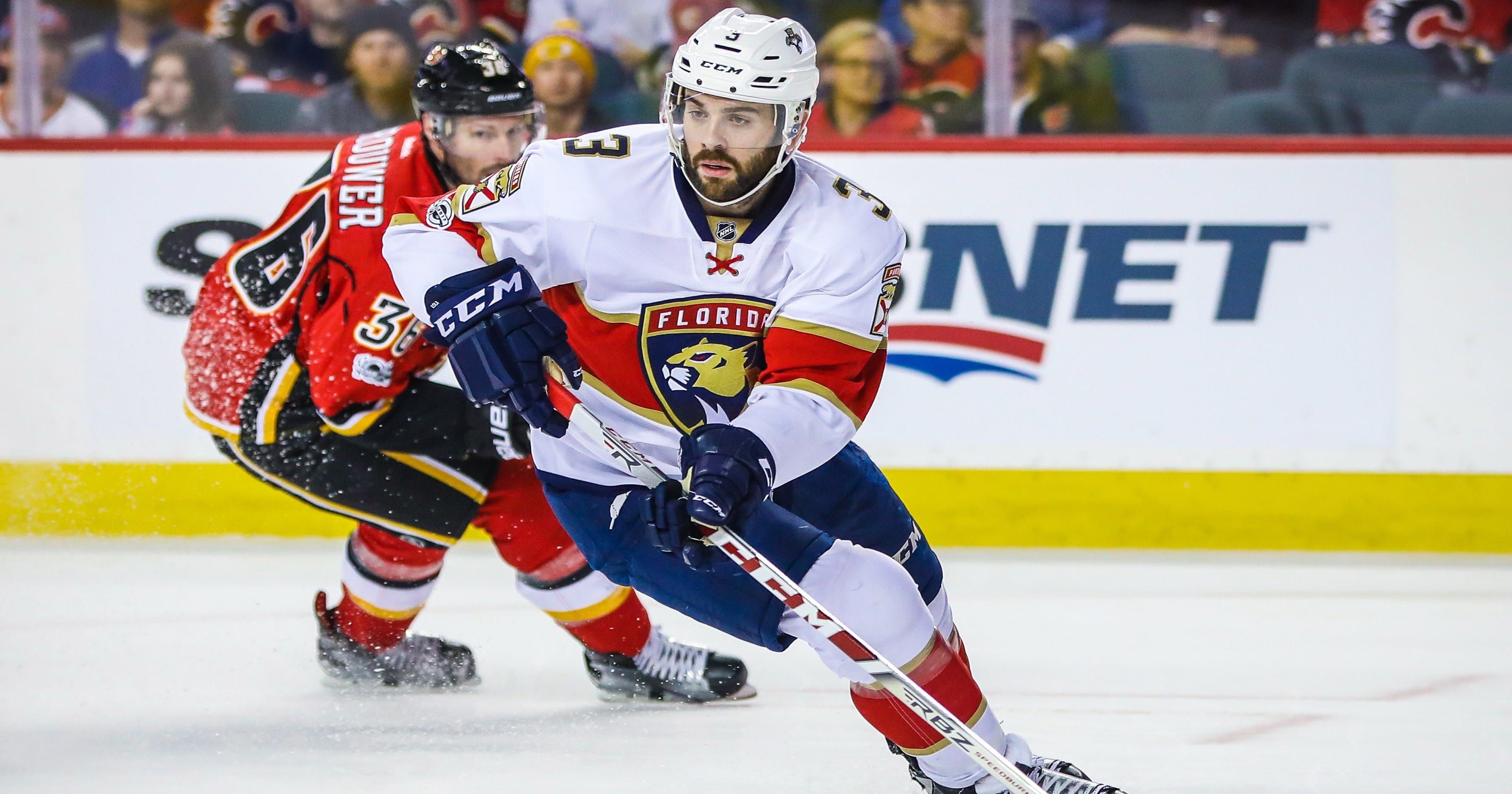 Florida Panthers  Keith Yandle  Arizona Coyotes  know what they re doing  cf82e46d1