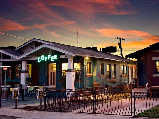 Top 13 Places For Food After 2 Am In Phoenix Tempe