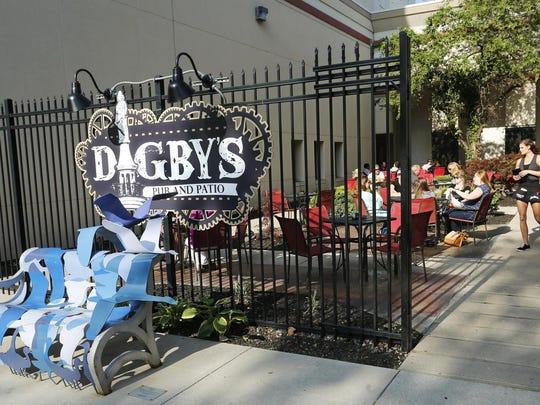 LAF digby's 060915