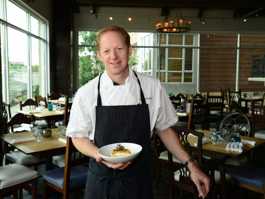 Chef Michael Kramer is now full owner of Jianna, formerly part of the Table 301 Restaurant Group.