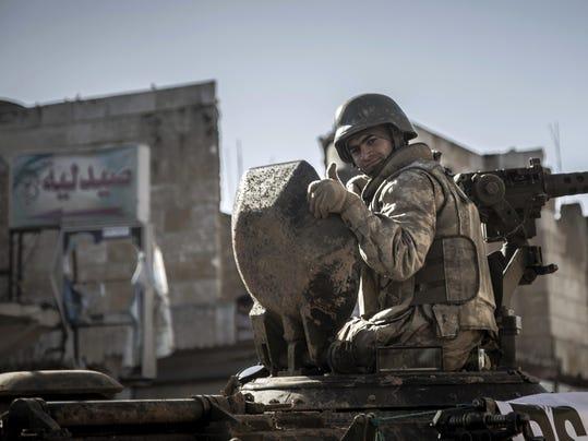 Mideast After Raqqa (2)