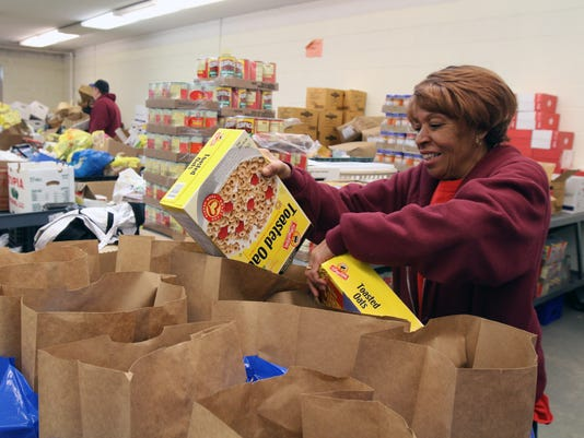 BRI EST 1201 Franklin Food Bank Needy Cases PRESTO ID 76098632