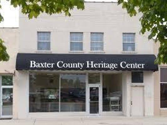 BC Heritage Center