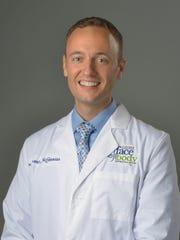 Dr. Vince McGinniss