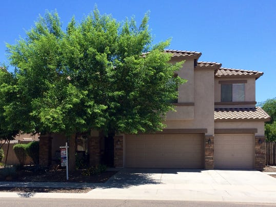 Homes For Sale In And Around Phoenix What 300 000 Buys