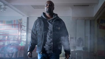All 11 Marvel TV shows, definitively ranked (including 'Luke Cage')