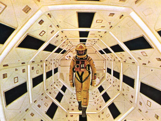 2001: A SPACE ODYSSEY. Lesson: Never tell a computer