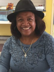 Alice Vaughn-Motley, 68