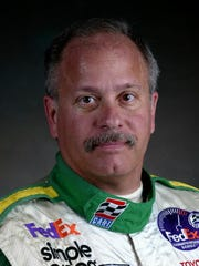 Terry Trammell has seen a reduction in concussions in IndyCar.