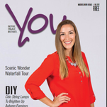 YOU Magazine Fall Edition