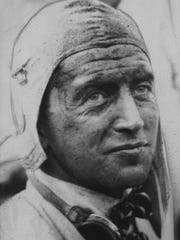George Souders won the 1927 Indianapolis 500 after