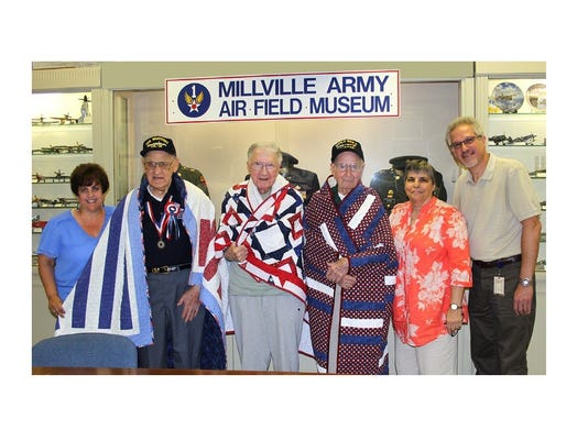 Millville Army Air Field Museum-2-WWII-Quilts-of-Valor.jpg