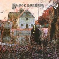 Master of Reality, Black Sabbath