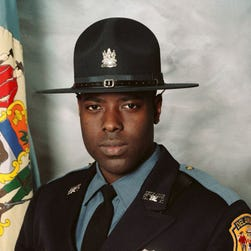 Motive unclear in Delaware trooper death; suspect killed after standoff