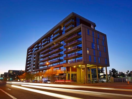 Safe Apartments In Tempe Az