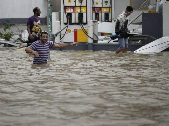 Puerto Rico Hurricane Maria (2)
