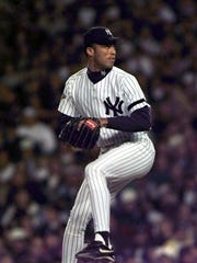 Mariano Rivera was signed as an amateur free agent