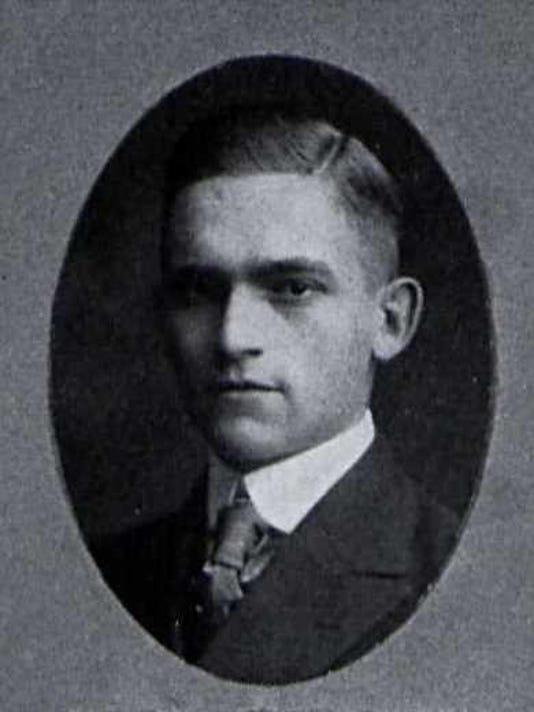 Ralph Laughlin
