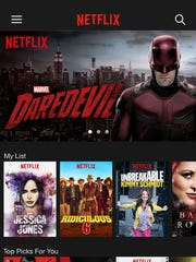 Watch thousands of movies and TV shows, including some