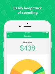 the best apps to help keep your spending on track