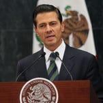 Tras reunión con Enrique Peña Nieto (izq.), el candidato a Presidente de EU, Donald Trump (der.), compartió 5 puntos sobre la relación bilateral.