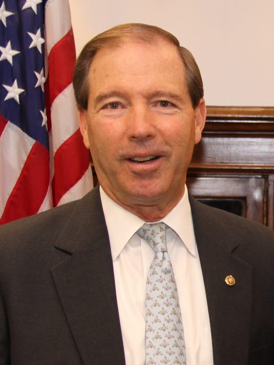 5/4/11 Sen. Udall's Constituent Coffee