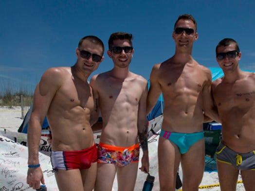 Gay Pride Pensacola 2018