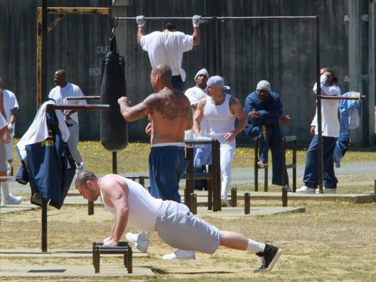 PNI swx california race prisons