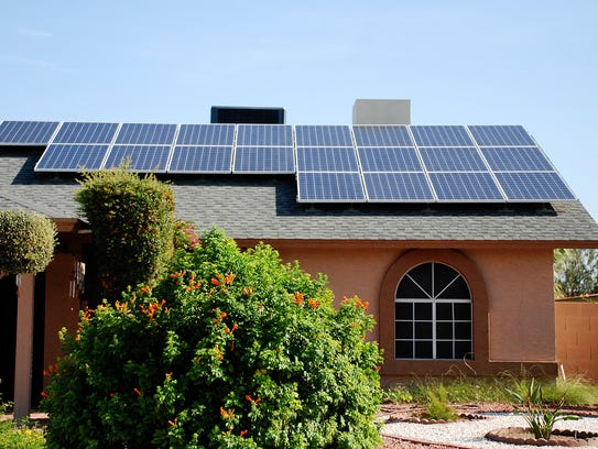 Clean Energy for a Healthy Arizona hopes to amend the