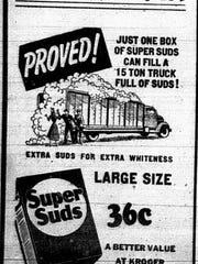 This ran in the April 8, 1948 Lancaster Eagle-Gazette.