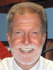 Collier County tax collector candidate Larry Ray