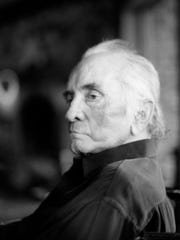 "Marty Stuart will talk about the last image he took of his friend Johnny Cash in the ""Guitars and Cadillacs"" exhibit at the Monthaven Arts and Cultural Center."