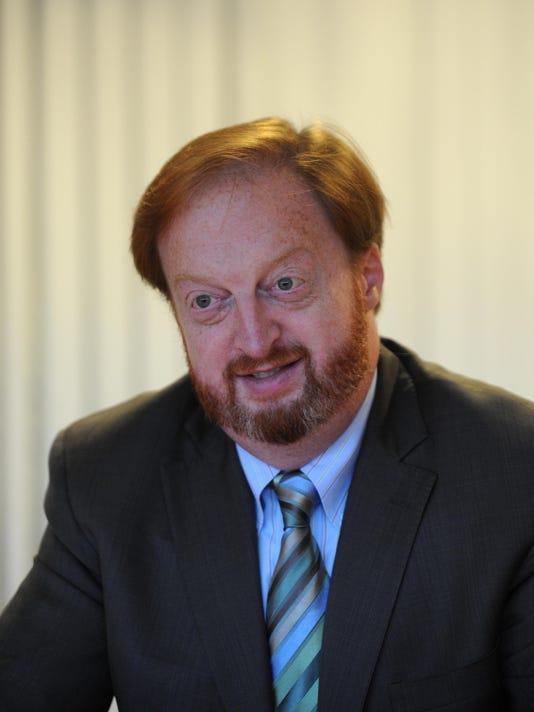 John W. Bartlett