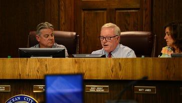 Ocean City topless debate heads to federal court