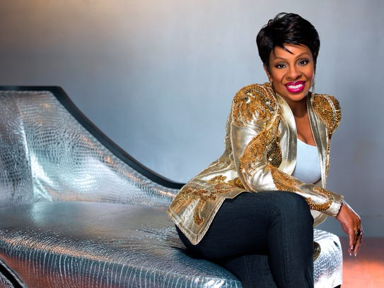 Gladys Knight will headline a July 28 Live at the Garden concert.
