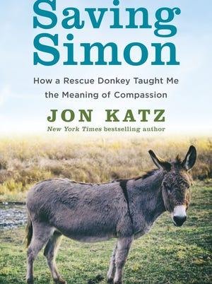 'Saving Simon' by Jon Katz