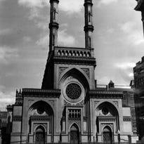 Plum Street Temple celebrates 150th anniversary with organ concert