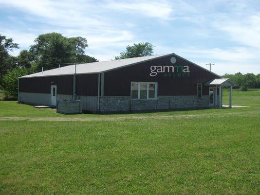 Gamma Alloys' Ash Grove site